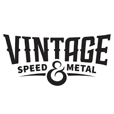 Vintage Speed and Metal